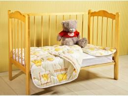 Детское одеяло Primavelle Fani (бамбук)