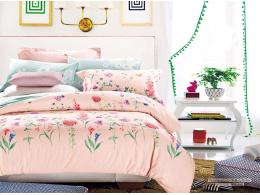 Комплект постельного белья Primavelle Lavoly (с простынёй на резинке)