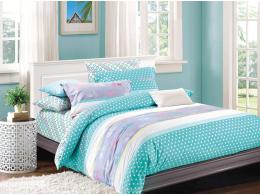 Комплект постельного белья Primavelle Miss (с простынёй на резинке)
