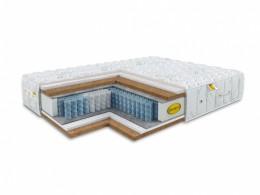 Матрас Benartti Memory Max Comfort Duo S1200 90х185