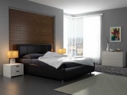 Кровать Орматек Como 3
