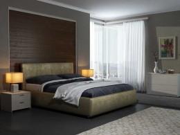 Кровать Орматек Como 3 (цвета Люкс)