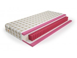 Матрас  Mr.Mattress Light Way Centro 120х200