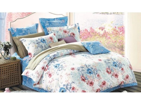 Комплект постельного белья Промтекс Orient Remi