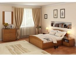 Кровать Райтон Аккорд с подъемным механизмом