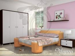 Кровать Shale Марго