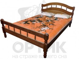 Кровать Shale Хельга-1 160х200