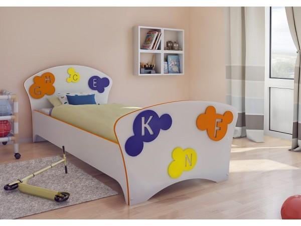 Кровать Орматек Соната Kids