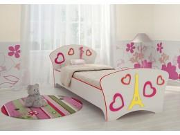 Кровать Орматек Соната Kids (для девочек) 70х160