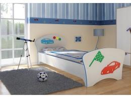Кровать Орматек Соната Kids (для мальчиков) 70х160
