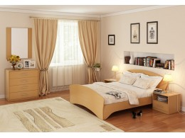 Кровать Райтон Соната 90х195